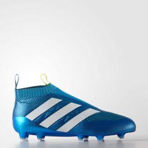 Бутсы Adidas ACE16+ PureControl FG/AG AQ5000