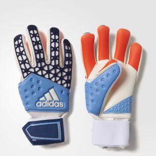 Вратарские перчатки ADIDAS ACE ZONES PRO AH7805 SR