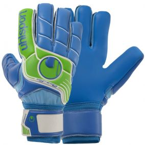 Вратарские перчатки UHLSPORT FANGMASCHINE AQUASOFT HN
