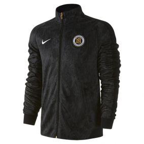Куртка NIKE FC N98 AOP GFX TRK JKT