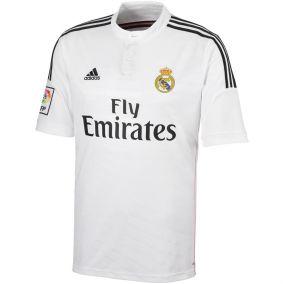 МАЙКА ИГРОВАЯ Real Madrid adidas home football shirt 2014-15