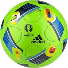 Мяч для пляжного футбола ADIDAS EURO16 PRAIA AC5428