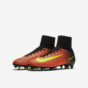 Детские бутсы NIKE MERCURIAL SUPERFLY V FG 831943-870 JR