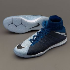 Игровая обувь для зала NIKE HYPERVENOMX PROXIMO II DF IC 852577-404