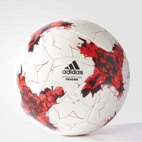 Футбольный мяч ADIDAS KRASAVA CONFED CUP OMB AZ3183