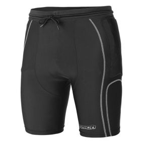 Вратарские шорты REUSCH CS SHORT PADDED PRO XRD 3718530-700